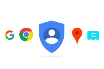 google-security-privacy-settings