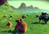 هل تستطيع النجاه من عالم No Man's Sky إليكم عرض جديد لبيئة اللعبة