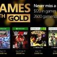 قائمة ألعاب شهر أغسطس المجانية لمشتركى خدمة Xbox Live Gold