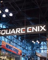 تعرف على قائمة ألعاب شركة Square Enix المتواجدة بمعرض Gamescom