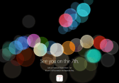 Apple Next Conf Is in 7th Sept For The iPhone 7