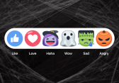 تعبيرات فيسبوك الجديدة