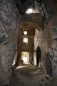 interior Espelunga