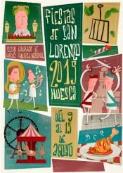 cartel_san lorenzo 2015