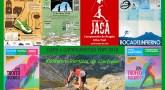 Calendario de la Copa FAM y Campeonatos de Aragón de carreras por montaña