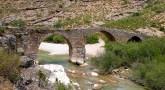 Rutas circulares en Alquézar y el cañón del río Vero
