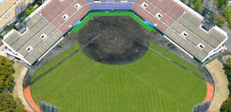【駐車場】わかさスタジアム京都(京都市西京極総合運動公園野球場)周辺の駐車場ガイド