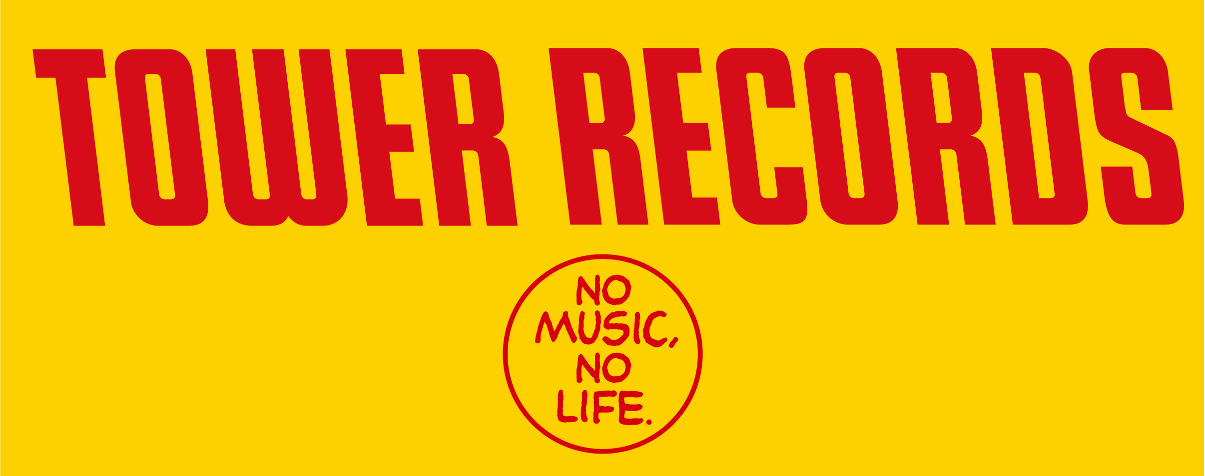 Tower Records unveils their Yearly Bestseller Lists for 2016