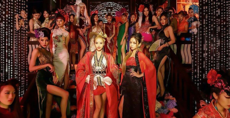 Namie Amuro and Jolin Tsai collab confirmed!