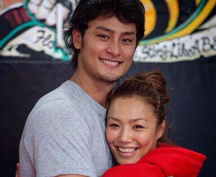 Rangers star Yu Darvish and girlfriend Seiko Yamamoto expecting a child