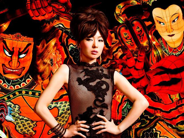 Shiina Ringo Releases 2 New Digital Singles