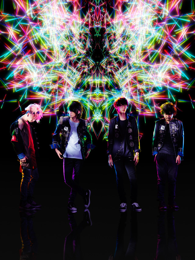 "BUMP OF CHICKEN celebrate life in Music Video for ""GO"""