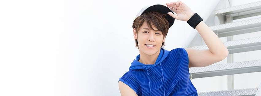 Featured Artist: Mamoru Miyano | ARAMA! JAPAN