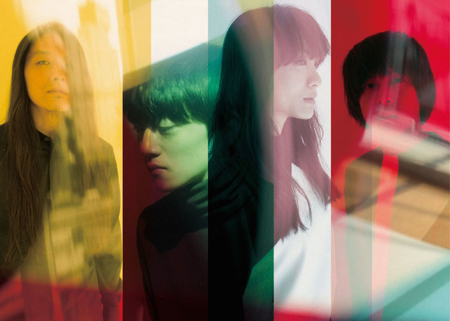 "Ame no Parade Is Wet, Mysterious, and Full of Emotion in ""stage"" PV"