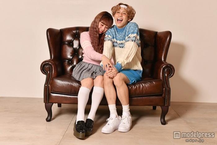 Peco and Ryucheru Announce Marriage
