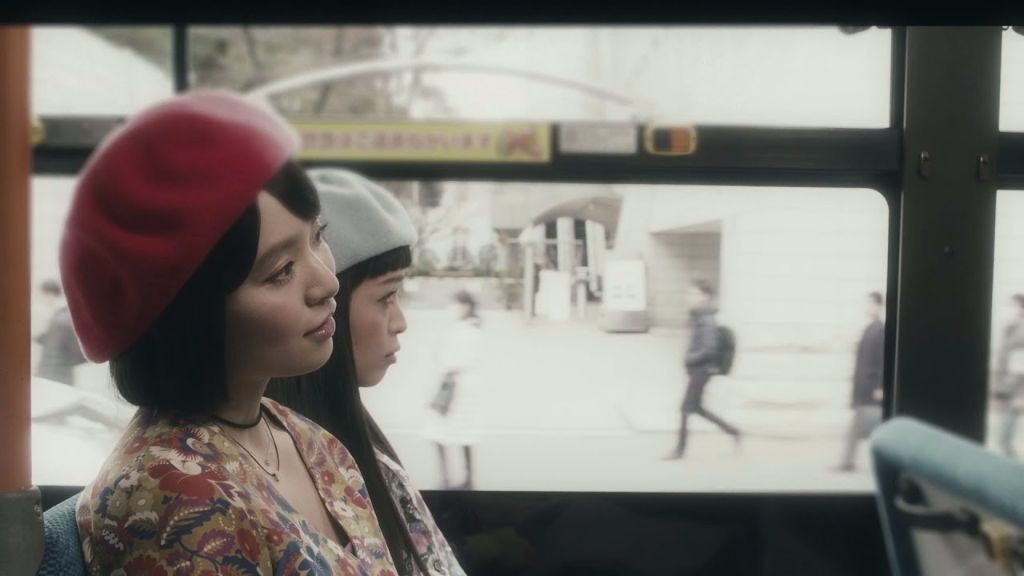 CHARAN-PO-RANTAN Takes a Somber Bus Ride in 'Kanashimi' PV