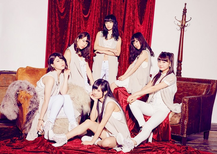 Fairies loses a member, releasing new single in March