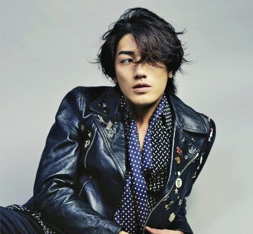 Jin Akanishi to star in Chinese drama based on Sun Wukong