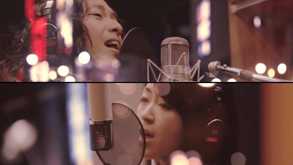 "THE BACK HORN releases short preview of ""Anata ga Matteru"" featuring Utada Hikaru"