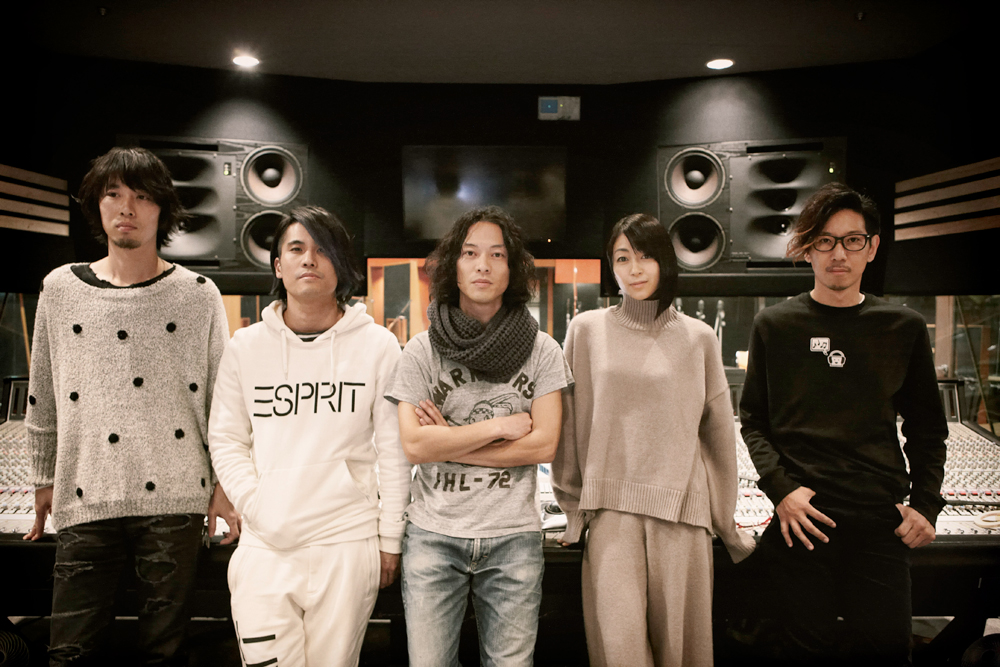 Utada Hikaru to be featured in THE BACK HORN's new single and to release new MV in a matter of hours!