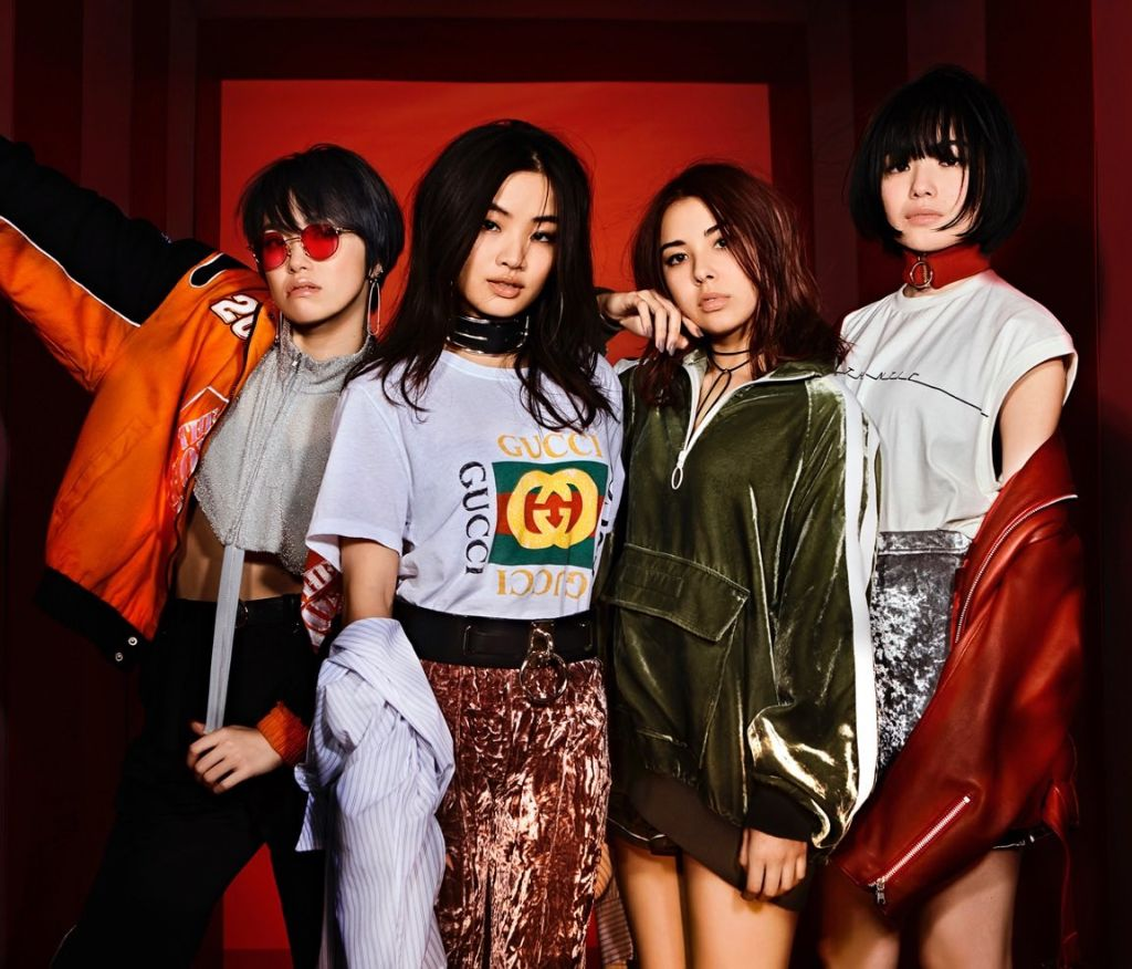 """Don't resist and give in to FAKY's charm in their new """"Surrender"""" MV"""