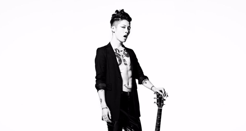 MIYAVI to headline North American concerts in April 2017