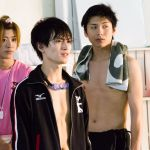 SWIM - GEM, Nippon TV (4)