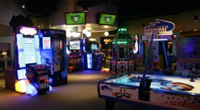 """So You Want To Open Up An Arcade: What About """"Profit-Sharing""""?"""
