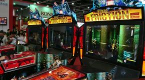 The GTI Asia China Expo 2011 Mega Post