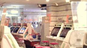 Location News: 60th Dave & Busters In Dallas, Retro Arcade Open in Japan