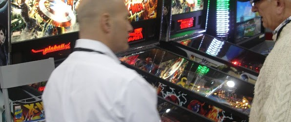 BBC Takes Notice Of Pinball Resurgance With Another New Pinball Manufacturer, Heighway Pinball