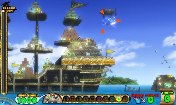 Pirates of Monster Island Screenshot_15