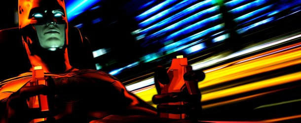 EXCLUSIVE INTERVIEW: Steven Ranck of Specular Interactive Discusses Batman Arcade