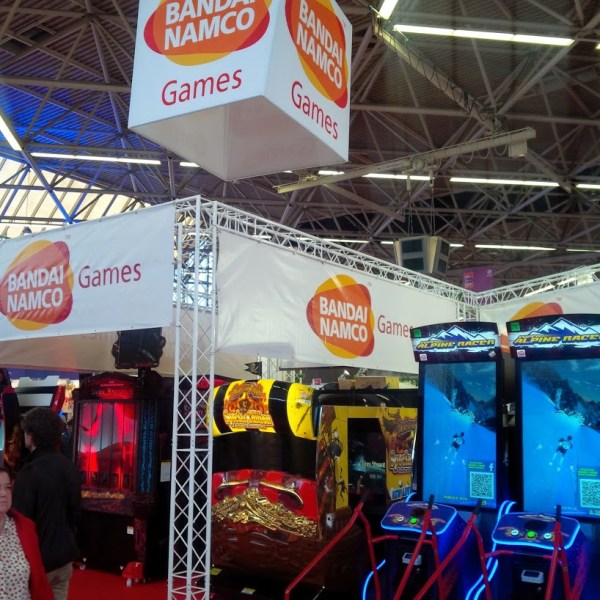 mobile arcade games sydney - photo#9