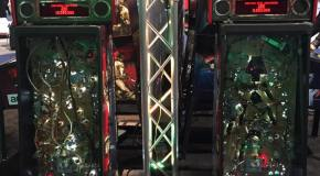 Stern Pinball Walks You Through Their New Spike Hardware