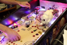 KISS Pinball Is Stern's Summer Pinball Title