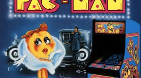 Ms. Pac-Man Designer Steve Golson Gives The Game A New Spotlight