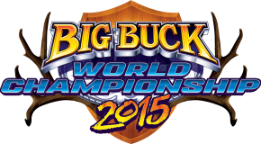Big Buck World Championship 2015 Slated for Oct. 23rd-24th in Chicago, IL