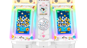 Konami's Disney Tsum Tsum Gets a US Location Test as Tsum Tsum Arcade At Round1USA Puente Hills