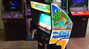 New Arcades: Moonwalker; Cobra Arcade Bar; The Quarter Barrel; Shelter Arcade Bar; Sunshine Pinball; Super Bario