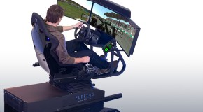 Eleetus Announces Availability of Project CARS For Their 'Motorsport' Motion Platform