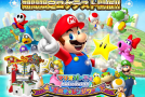 New Mario Party Medal Arcade Game Testing In Japan