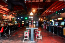 New Arcades: Dave & Busters (NY & TX); Great Escape Social Eats & Crafts (IA); Coin-Op Game Room 3 (CA); HubZero (Dubai)