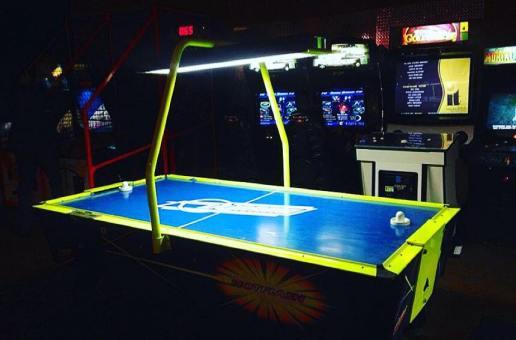 New Arcades: 8bits+Bytes; Barcade New Haven; Fire Betty's Arcade Bar; Silverball Museum; Level One Bar+Arcade; FTW Denver