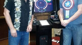Newsbytes: The Last Starfighter + Expos; NEON FM; Rope Game