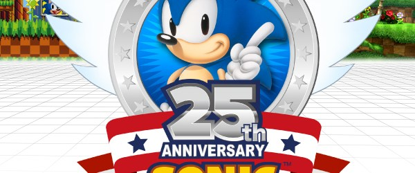 The History Of Sonic The Hedgehog At The Arcade