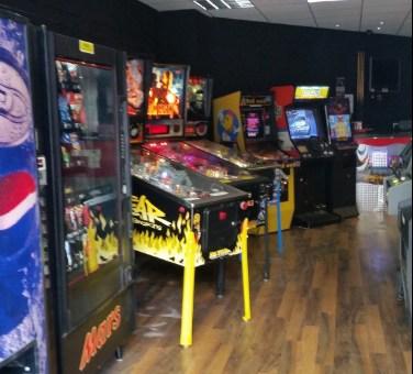 More New Arcades: Tum's Arcade (UK); Eighty3 Bar Arcade (CAN); 2 New VR Arcades In Utah