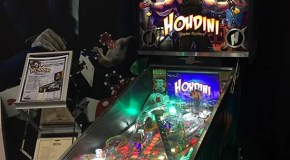 Newsbytes: Super Arcade; Skill Games; Houdini Pinball; NTG#97