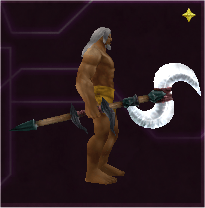Friday Top 5: Transmog Axes (2H) (1/5)