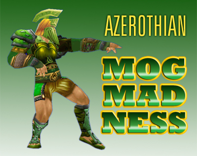 Mog Madness Is Here! (1/3)